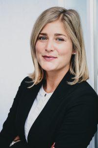 Rechtsanwältin für Medizinrecht Lena Groh